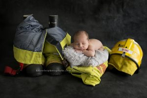 firefighter newborn perth