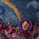 rainbow baby fremantle photographer