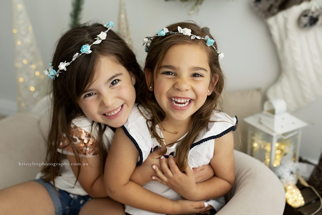 family studio photography Perth
